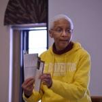 Underground Railroad in Olean talk at Allegany Heritage Center