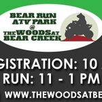 Woods at Bear Creek Labor Day Dice Run 2019