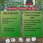 Woods at Bear Creek ATV Dice Run