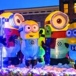 Ellicottville's Mardi Gras Parade