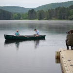 Nature Photography at Allegany State Park