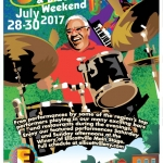2017 Ellicottville Jazz and Blues Weekend