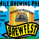 Enchanted Mountains Brew Fest 2017