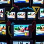 EVL 80s Flashback Vol 2 TV Screens