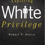 Front of Dr. Robert Amico's Book