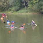 2019 Ischua Falling Leaves Regatta