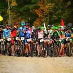 Fall Festival Mountain Bike Race