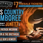 Ellicottville Brewing Company's Country Jamboree