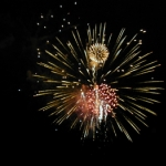 Olean's 2018 Fourth of July Fireworks