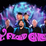 The Floyd Concept at Gowanda's Hollywood Theater
