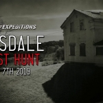Haunted Hinsdale House Overnight Public Ghost Tour