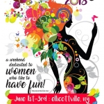 Ellicottville Girl's Getaway Weekend 2018