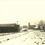 Old Photo of Great Valley NY