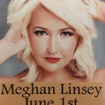 Meghan Linsey poster