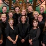 Harmonia Chamber Singers at St. Bonaventure University
