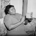 "Hattie McDaniel from ""Gone with the Wind"""