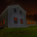Overnight Ghost Hunt at the Haunted Hinsdale House