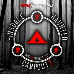 Hinsdale Haunted Campout 3