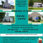 Hinsdale Community Days 2018