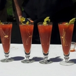 Bloody Mary contestants