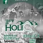 Holicross poster