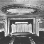 Historic Photo of the Hollywood Theater
