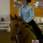 competitor at Nash Hill Equestrian Center