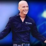 Howie Mandel at the Seneca Allegany Casino
