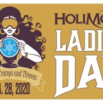 Ladies Day Poster HoliMont