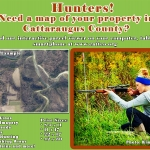 2019 Regular Season Hunting in Cattaraugus County