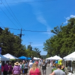 Randolph's Arts and Crafts Festival