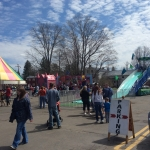 Franklinville WNY Maple Festival