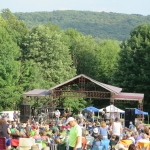 Previous Annual Festival At Griffis Sculpture Park