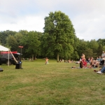 2018 Rock the Park at Allegany State Park