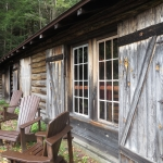 Historic Chestnut Cabin Open House at Pfeiffer Nature Center