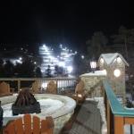 Holiday Valley Ski Resort