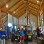 Maple Weekends in Cattaraugus County