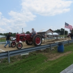 2019 South Dayton Spring Tractor Pull
