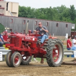2019 South Dayton Fall Tractor Pull