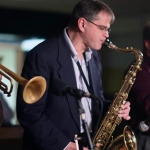 Jazz 'n' Wings with The Les Sabina Septet at St. Bonaventure University