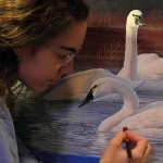 Art and Conservation at Pfeiffer Nature Center