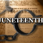 Juneteenth Celebration in Olean 2018