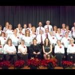 Keynote Chorus' Holiday Concert 2019
