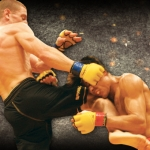 King of the Cage MMA at Seneca Allegany Casino