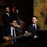 The Konrad Paszkudski Trio