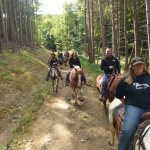 Little Valley Trail Ride
