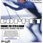 2017 Art Roscoe Loppet Flyer