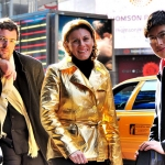Friends of Good Music presents the Manhattan Trio