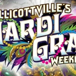 Ellicottville's Mardi Gras Weekend