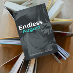 Endless in August Book